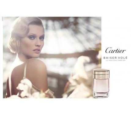 Cartier Baiser Vole парфюм за жени EDP
