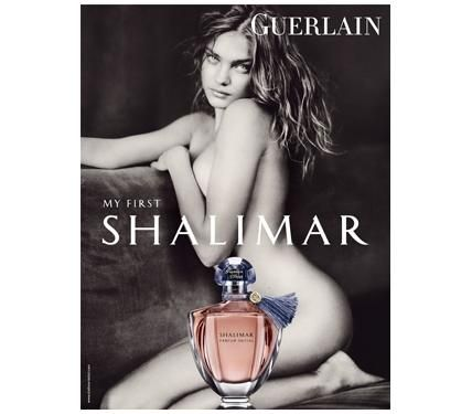 Guerlain Shalimar Parfum Initial парфюм за жени EDP
