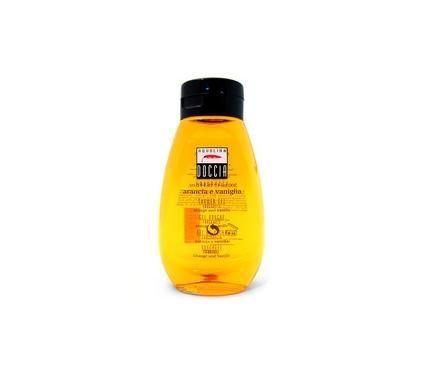 Aquolina душ гел с портокал и ванилия