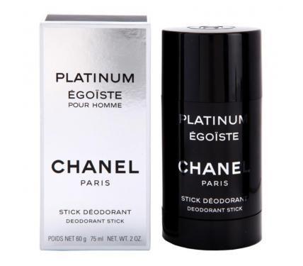 Chanel Egoiste Platinum Дезодорант стик за мъже