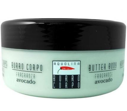 Aquolina масло за тяло с авокадо