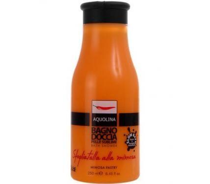 Aquolina мляко за тяло с аромат на сладки