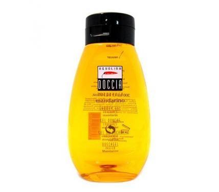 Aquolina душ гел с аромат на мандарина