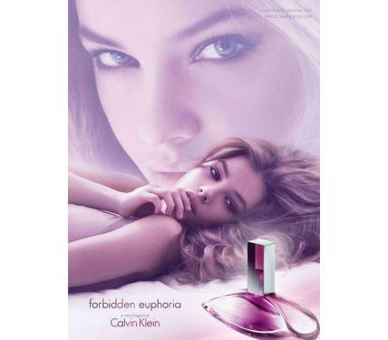 Calvin Klein Euphoria Forbidden парфюм за жени EDP