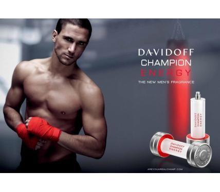 Davidoff Champion Energy парфюм за мъже EDT