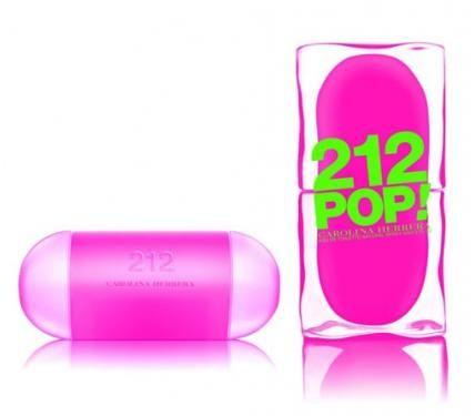 Carolina Herrera 212 Pop парфюм за жени EDT