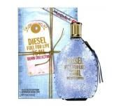 Diesel Fuel for Life Denim парфюм за жени EDT