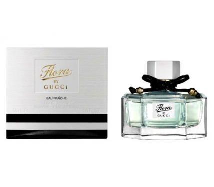 Gucci Flora Eau Fraiche парфюм за жени EDT