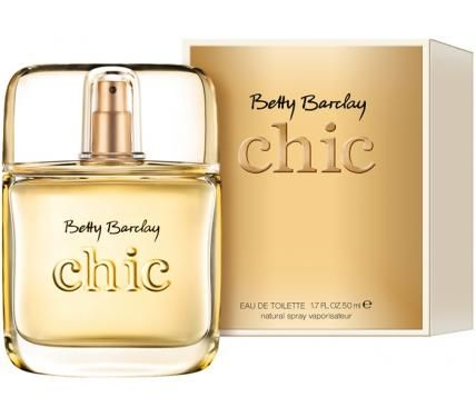 Betty Barclay Chic парфюм за жени EDT