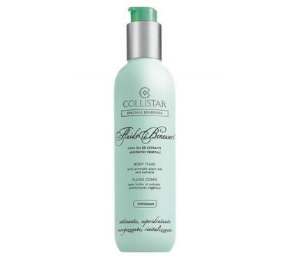 Collistar флуид за тяло за след баня с ароматни растителни масла и екстракти