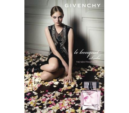 Givenchy Le Bouquet Absolu парфюм за жени EDT
