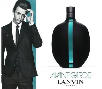 Lanvin Avant Garde парфюм за мъже EDT