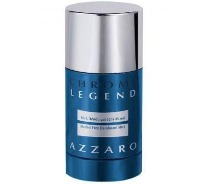 Azzaro Chrome Legend стик за мъже