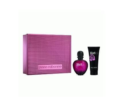 Paco Rabanne Black XS Подаръчен комплект за жени