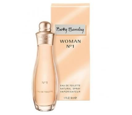 Betty Barclay No1 парфюм за жени EDP