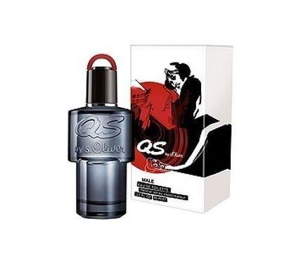 s.Oliver QS man парфюм за мъже EDT