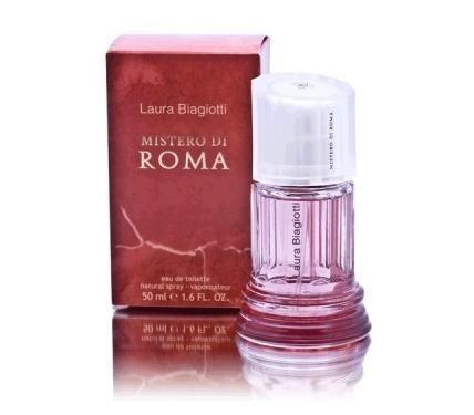 Laura Biagiotti Mistero Di Roma парфюм за жени EDT