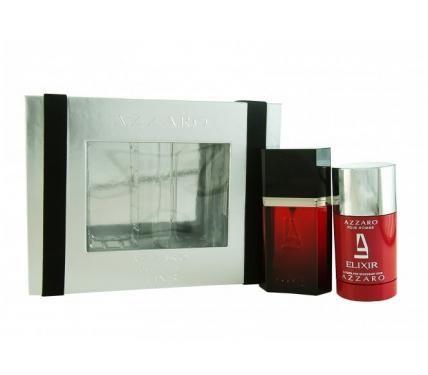 Azzaro Elixir Подаръчен комплект за мъже
