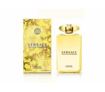 Versace Yellow Diamond душ гел за жени