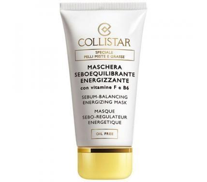 Collistar Себум- Балансираща и стимулираща маска за лице
