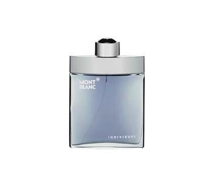 Mont Blanc Individuel парфюм за мъже EDT