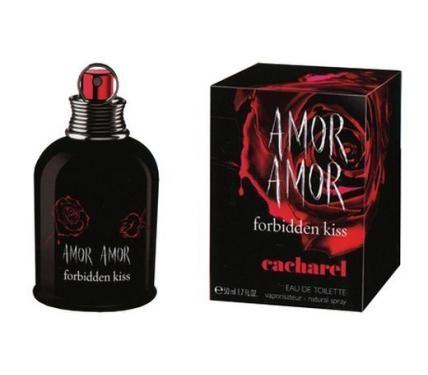 Cacharel Amor Amor Forbidden Kiss парфюм за жени EDT