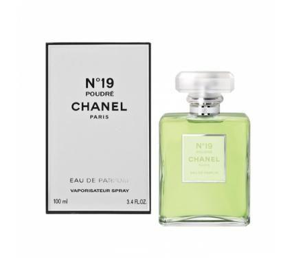 Chanel No.19 Poudre парфюм за жени EDP