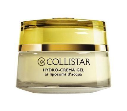 Collistar Хидро-гел Крем с водни липозоми