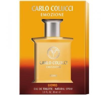 CARLO COLUCCI EMOZIONE парфюм за мъже EDT