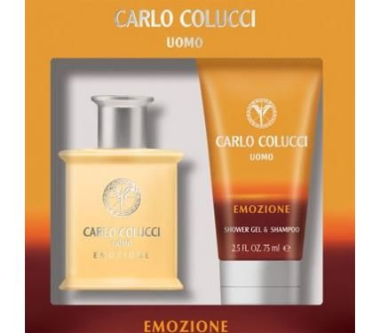 CARLO COLUCCI EMOZIONE Комплект за мъже