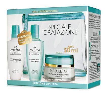 Collistar Подаръчен комплект за чувствителна кожа