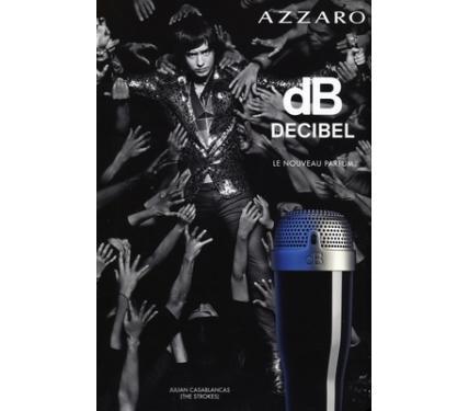 Azzaro Decibel парфюм за мъже EDT