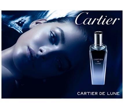 Cartier De Lune парфюм за жени EDT