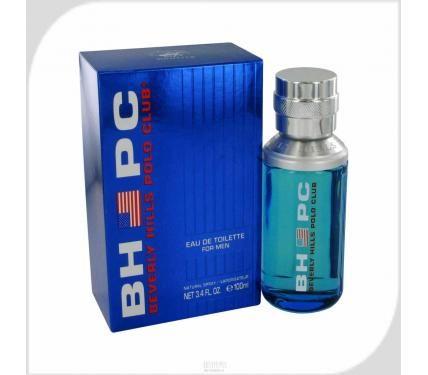 BEVERLY HILLS POLO CLUB SPORT MAN парфюм за мъже EDT