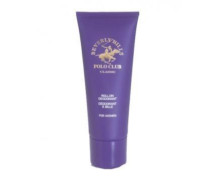 BEVERLY HILLS POLO CLUB CLASSIC WOMAN Ролон дезодорант за жени