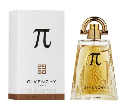 Givenchy Pi Givenchy парфюм за мъже EDT
