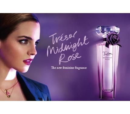 Lancome Tresor Midnight Rose парфюм за жени EDP