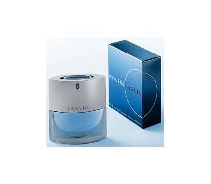Lanvin Oxygene чист парфюм за жени EDP