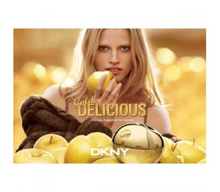 Donna Karan Golden Delicious парфюм за жени EDP