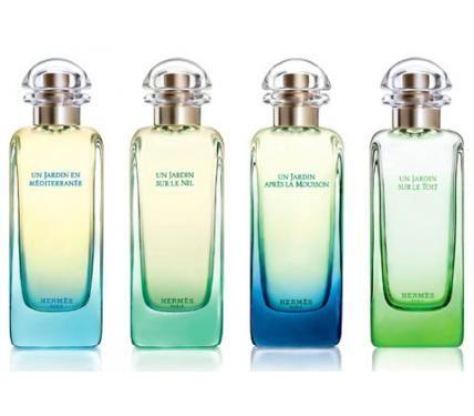 Hermes Sur Le Nil унисекс парфюм EDT