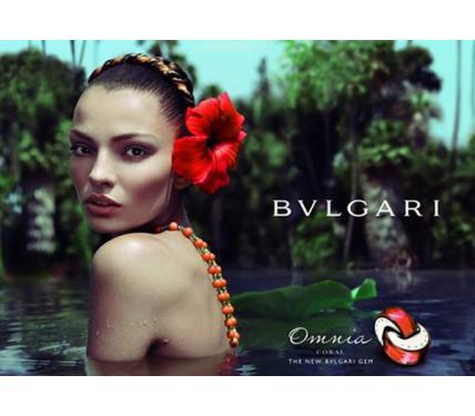Bvlgari Omnia Coral парфюм за жени EDT