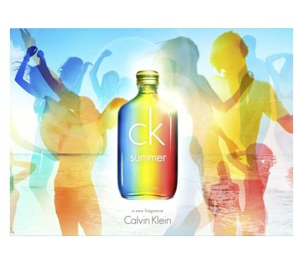 Calvin Klein One Summer 2011 Унисекс парфюм EDT