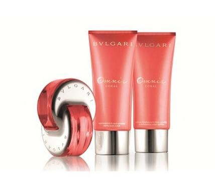 Bvlgari Omnia Coral душ гел за жени