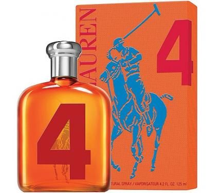 Ralph Lauren Big Pony 4 парфюм за мъже EDT