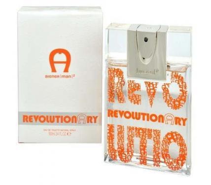 Aigner Revolutionary парфюм за мъже EDT