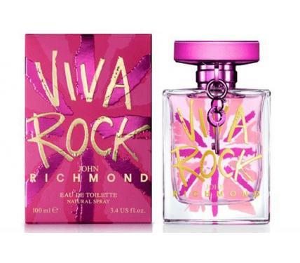 John Richmond Viva Rock парфюм за жени EDT