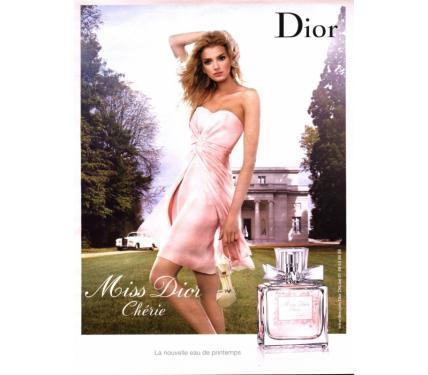 Christian Dior Miss Dior Cherie Printemps парфюм за жени