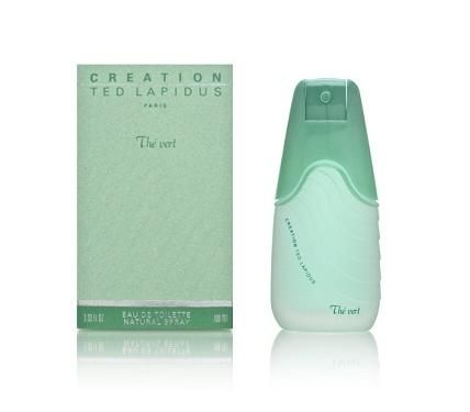 Ted Lapidus Creation The Vert  парфюм за жени EDT