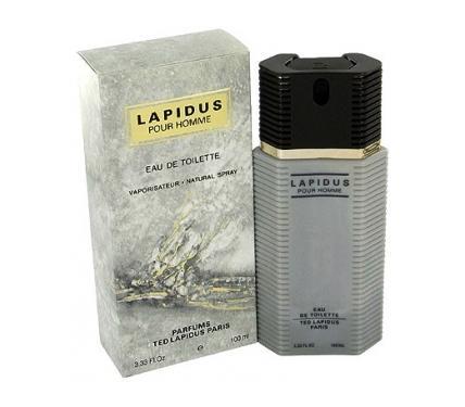 Ted Lapidus Pour Homme парфюм за мъже EDT