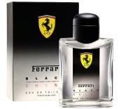 Ferrari Black Shine парфюм за мъже EDT